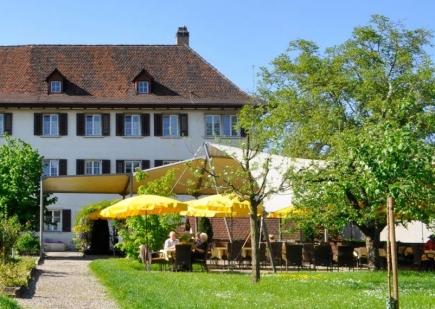 Kloster Dornach